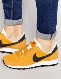 Кроссовки Nike Air Pegasus 83 827921-700 - Желтый