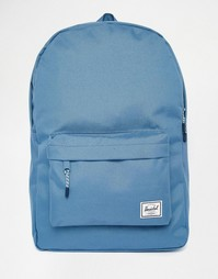 Классический рюкзак Herschel Supply Co 22L - Синий
