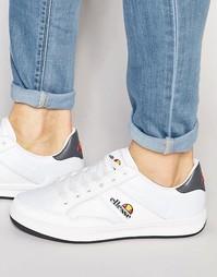Кроссовки Ellesse Pavia - Белый