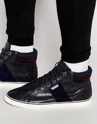 Высокие кроссовки Ben Sherman Teni - Синий