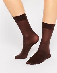 Две пары носков Gipsy Luxury - Шоколадный