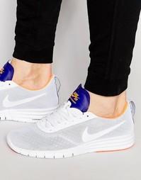 Кроссовки Nike SB Lunar Paul Rodriguez 9 749564-114 - Белый