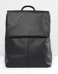 Минималистский рюкзак Monki - Черный