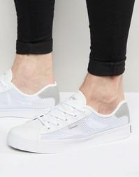 Кроссовки с сетчатыми вставками Creative Recreation Kaplan - Белый