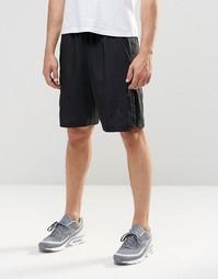 Черные шорты Nike Jordan Jumpman 814963-010 - Черный