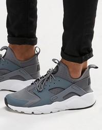 Кроссовки Nike Air Huarache Run Ultra 819685-011 - Серый