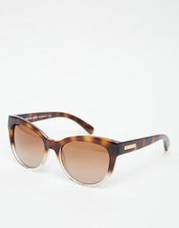 Солнцезащитные очки с эффектом омбре Michael Kors - Мульти