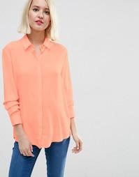 Блузка ASOS - Peach