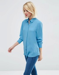 Блузка ASOS - Кукурузный синий