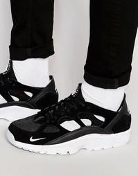 Низкие кроссовки Nike Air Trainer Huarache 806239-001 - Черный