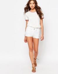 Белые шорты Blend She - Белый шепот