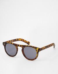 Солнцезащитные очки Toyshades Roughhands - Коричневый