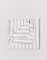Платок для нагрудного кармана Selected Homme - Бежевый