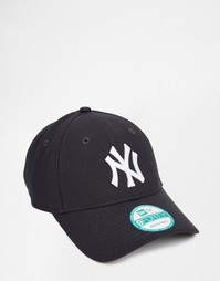 Кепка New Era 9Forty Diamond Era NY Yankees - Синий