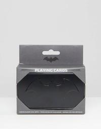 Игральные карты Batman - Мульти Gifts
