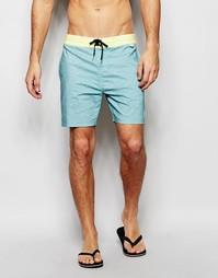 Пляжные шорты 17'' Billabong Hash It Out Lo Tide - Зеленый