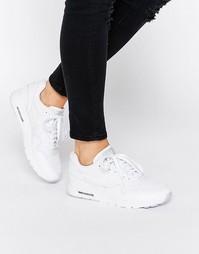 Кроссовки Nike Air Max Ultra - Стеклопластик