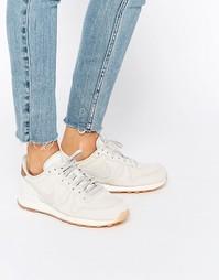 Кроссовки Nike Internationalist Premium - Серый