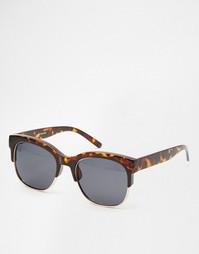 Солнцезащитные очки с квадратными линзами Toyshades Amature