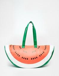 Сумка-холодильник Ban.Do Giant Watermelon - Мульти