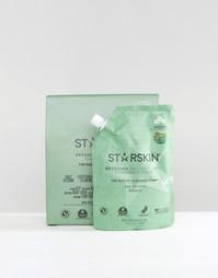Пенка для умывания с экстрактом морских водорослей Starskin