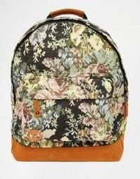 Рюкзак с гобеленовым принтом Mi-Pac - Гобелен