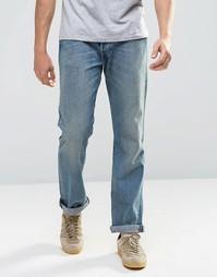 Прямые выбеленные джинсы в винтажном стиле Levi's 501 Original Nelson Levi's®