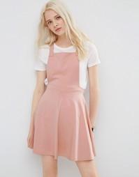 Сарафан ASOS - Розовый