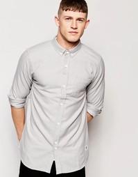 Рубашка Bellfield Dunes - Серый