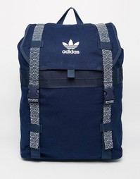 Рюкзак adidas Originals Budo Adventure - Синий