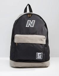 Рюкзак New Balance 420 - Черный
