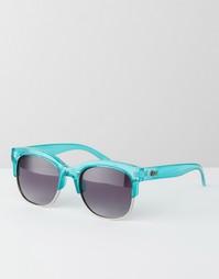 Солнцезащитные очки в стиле ретро Quay Australia