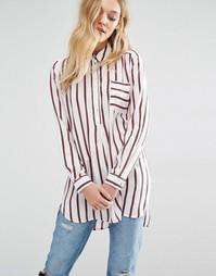 Рубашка в полоску Y.A.S Jola