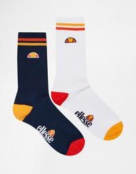 Набор из 2 пар носков Ellesse - Мульти