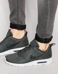Кроссовки Nike Air Max Tavas 718895-010 - Серый