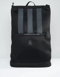 Рюкзак премиум-класса adidas Futura Night - Черный