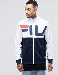 Спортивная куртка с принтом Fila Black Line - Бушлат