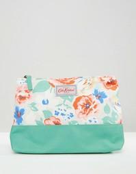 Пляжная косметичка с покрытием Cath Kidston - Padstow Rose