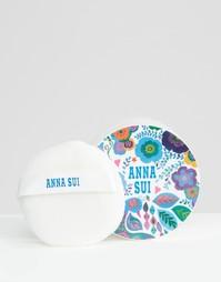 Пудра для лица и тела ограниченной серии Anna Sui - Non pearl