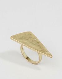 Кольцо Selected Femme Caia - Золотой