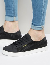 Сетчатые кроссовки Jack & Jones Sable - Черный