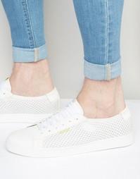 Сетчатые кроссовки Jack & Jones Sable - Белый