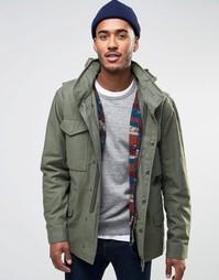 Куртка Farah Army - Зеленый