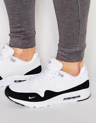 Кроссовки Nike Air Max 1 Ultra Essential 819476-101 - Белый