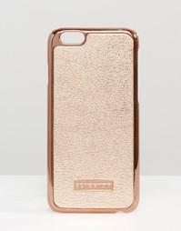 Чехол для iPhone 6 цвета розового золота Skinnydip - Мульти