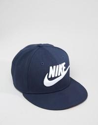 Бейсболка Nike Futura 584169-451 - Синий