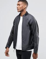 Черная университетская куртка Nike Hypermesh 727351-010 - Черный