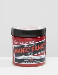 Крем-краска для волос временного действия Manic Panic NYC Classic - кл