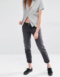 Зауженные джинсы с классической талией Levi's 501 CT Levi's®