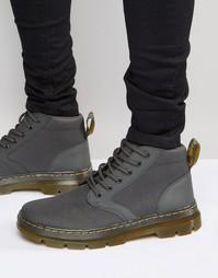 Ботинки Dr Martens Bonny - Серый